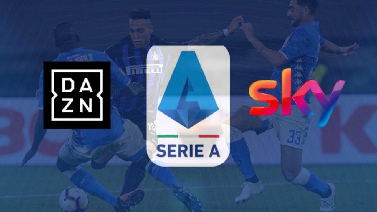 Telecronisti E Commentatori Sky Sport E Dazn 29 Giornata Serie A 2019 2020 Sportinmedia