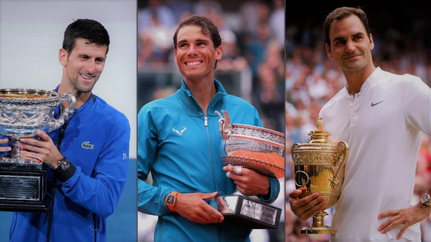 Tennis in TV   Dove vedere i tornei ATP del 2020   SPORTinMEDIA