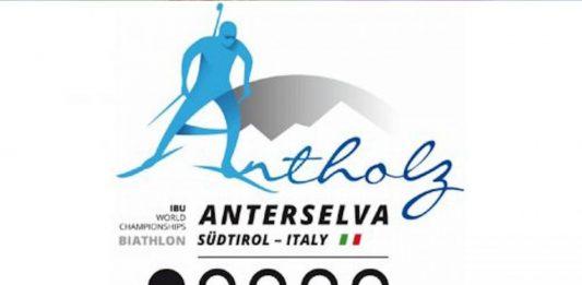 Mondiali Biathlon Anterselva 2020 in TV eurosport e rai sport