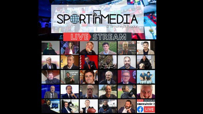Sport in media live stream ospiti