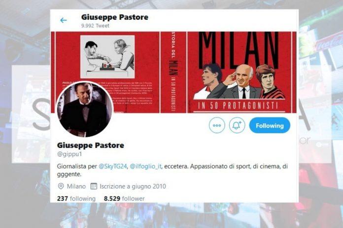 I thread di Giuseppe Pastore