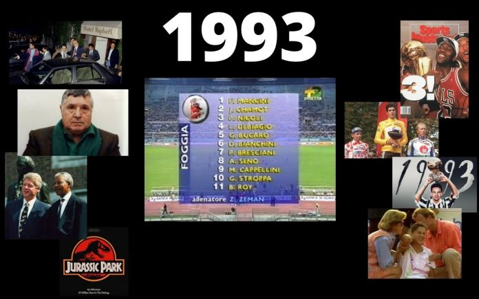 1993 i primi posticip_correva l'anno