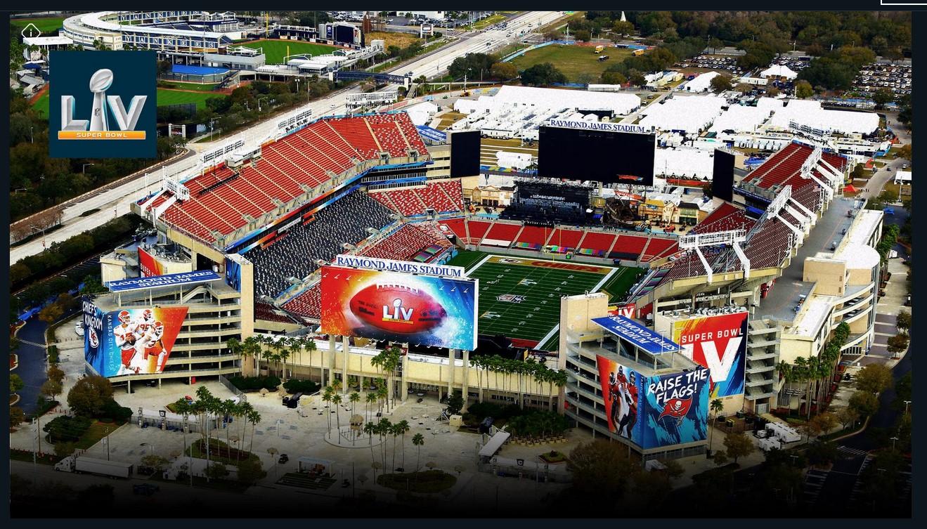 Super Bowl Tv