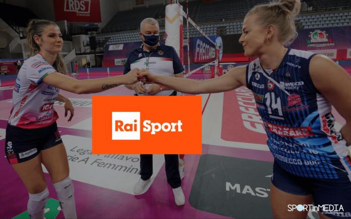 finali scudetto volley femminile 2021_novara_conegliano