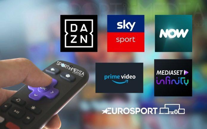 Guida abbonamenti Pay Tv - streaming 2021-2022-prezzi-costi-sport-in-media