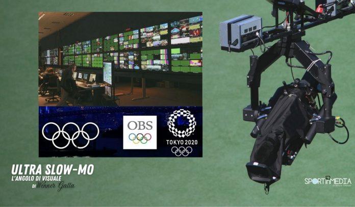 Olimpiadi Tokyo2020_riprese_grafiche_replay_3d_immagini